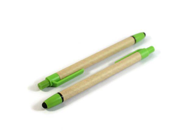 ปากกา Stylus (จุกสีเขียว)